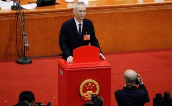 Asesor de economía en china