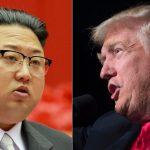 Trump quiere conocer a Kim luego de la exitosa reunión en China