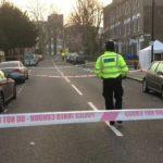 Tasa de homicidios de Londres supera a la de Nueva York
