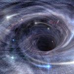 Docena de agujeros negros encontrados en el centro galáctico