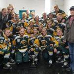 14 muertos en accidente de autobús del equipo de hockey canadiense