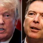 "Donald Trump ataca las ""mentiras"" del FBI de James Comey"