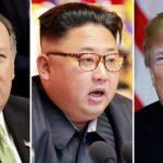 Trump elogia a Mike Pompeo por la reunión realizada en Corea del Norte