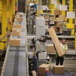 El beneficio de Amazon se eleva a 1.6 mil millones $ por su negocio en la nube