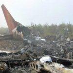 Avión militar de Argelia sufre accidente y deja a 257 muertos