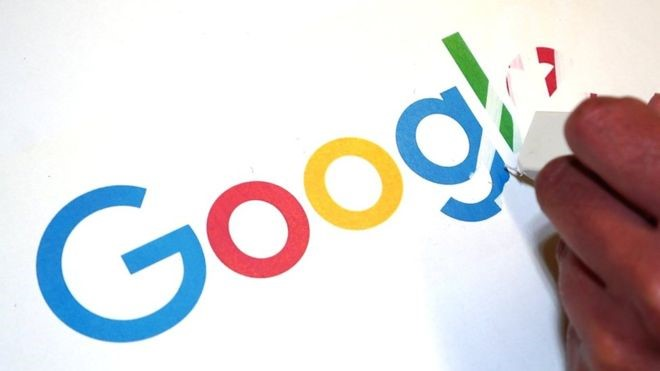 Google pierde el caso de 'derecho a olvidarse'
