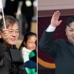 Kim Jong-un se reunirá con Moon Jae-in en la frontera con Corea