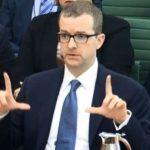 Zuckerberg enfrenta citaciones formales por parte de parlamentarios
