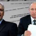 Demócratas presentan demanda contra Rusia, Trump y Wikileaks