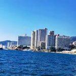 Hoteles en Acapulco, un paraíso para vacacionar