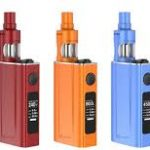 Los nuevos Cigarrillos electrónicos a la moda