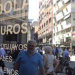 Argentina sube las tasas de interés al 40%