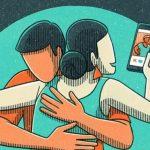 Conoce el Micro-Cheating y que tan cerca está de la infidelidad