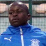 Futbolista sudafricano, Luyanda Ntshangase, muere tras un rayo