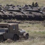 Israel ataca objetivos iraníes en Siria en respuesta al lanzamiento de cohetes
