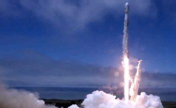 Misión Grace se lanza para verificar gravedad en la tierra