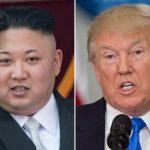 Cumbre de Trump-Kim Jong-un para Singapur el 12 de junio