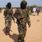 Mujer somalí 'con 11 maridos' fue apedreada por al-Shabab