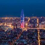 Barcelona prevé otro incremento del turismo nocturno para este verano