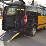 Encuentra los mejores taxis adaptados para minusválidos en Barcelona