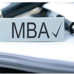 ¿Qué es un MBA?