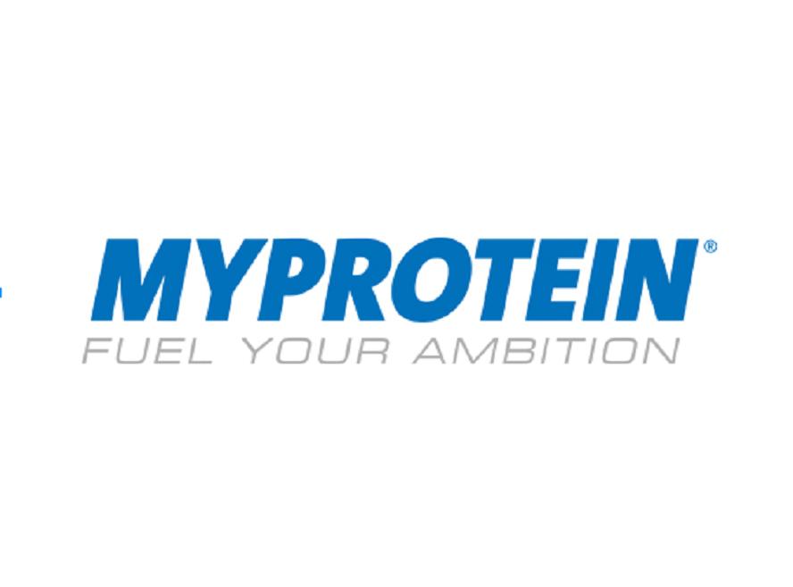 Ponte en forma con los descuentos MyProtein