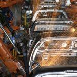 La industria del automóvil en crisis mundial