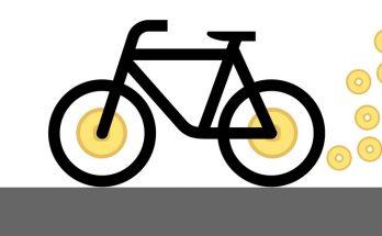 50Cycle Anuncia lanzamiento de bicicleta eléctrica que mina saldo en criptomonedas