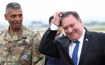 """Cumbre de Trump-Kim Estados unidos quiere un """"gran desarme de Corea del Norte"""""""