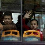 Lanzan campaña por los presos en Venezuela