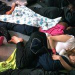 España recibe a los 630 migrantes rescatados en el Mediterráneo