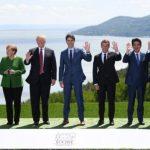 Trump dice que Rusia Deberia ser parte de la Cumbre del G7