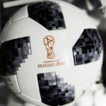 El balón de Rusia 2018 con tecnología movil