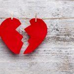 ¿Cómo superar una ruptura amorosa?