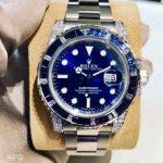 La comercialización de las réplicas de relojes Rolex