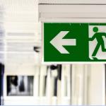 Importancia de las señalizaciones en las empresas