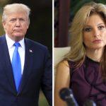 Otra denuncia a Trump por acoso sexual