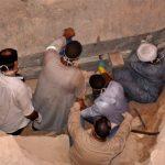 Misterio en la tumba negra de Alejandría