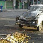 Record de muertes por ataques suicidas en la Guerra Siria