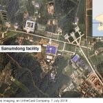 A pesar del pacto, Corea del Norte está trabajando en nuevos misiles