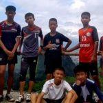 Tailandia: el equipo ya esta a salvo