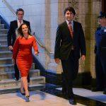 Los aranceles de represalia de Canadá  a Trump