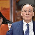 El vicepresidente de China evita las llamas de la guerra comercial de EE.UU
