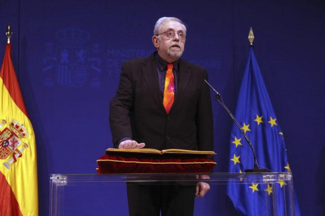 El Gobierno de España descarta ceder la seguridad social al País Vasco
