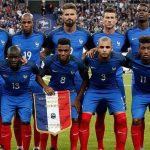 Francia completa el camino de dos años para la redención