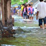 Inundaciones en China Comprometen equipos de minería en criptomonedas