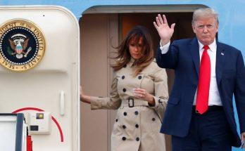 Mandatarios de la OTAN trataran de atar corto a Donald Trump