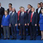 El Estados Organizados del Atlántico-Norte, cumbre y objetivo Afghanistan