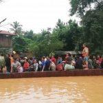 Al menos 20 muertos tras el colapso de una presa en Nigeria