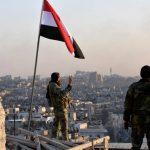 Guerra en Siria: Más de 200 muertos en ataques suicidas